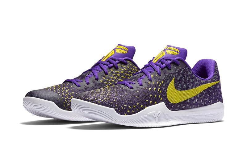 Nike Mamba Instinct