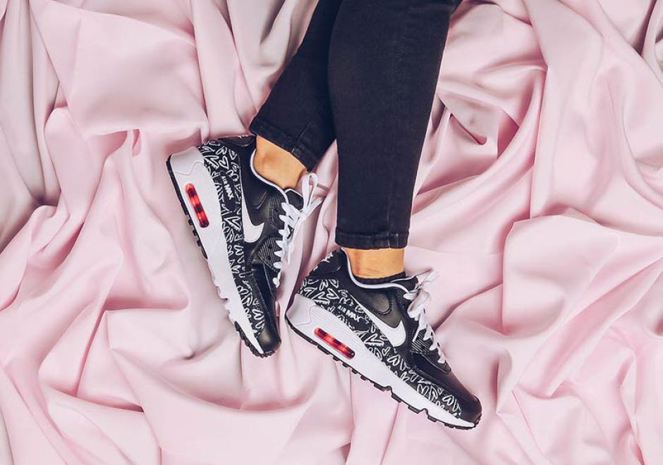 796eee3aef Nike Set to Release Valentine's Day Collection for the Ladies | Nice ...