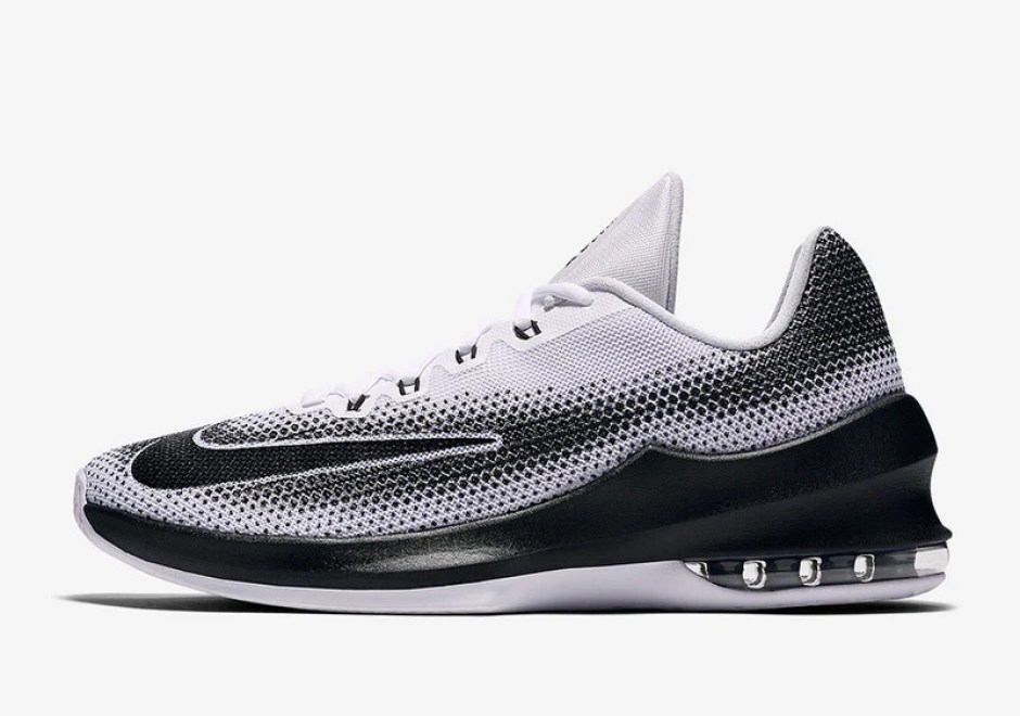 436efebb8c5 Nike Introduces the Air Max Infuriate Low