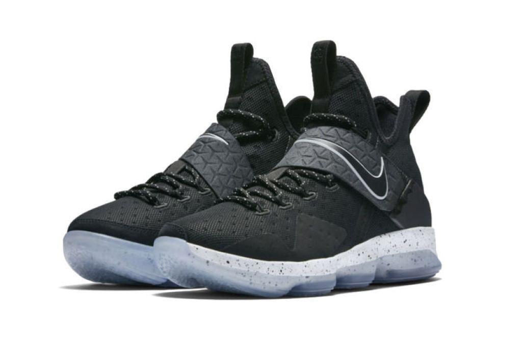 2adedbc08528 Nike LeBron 14