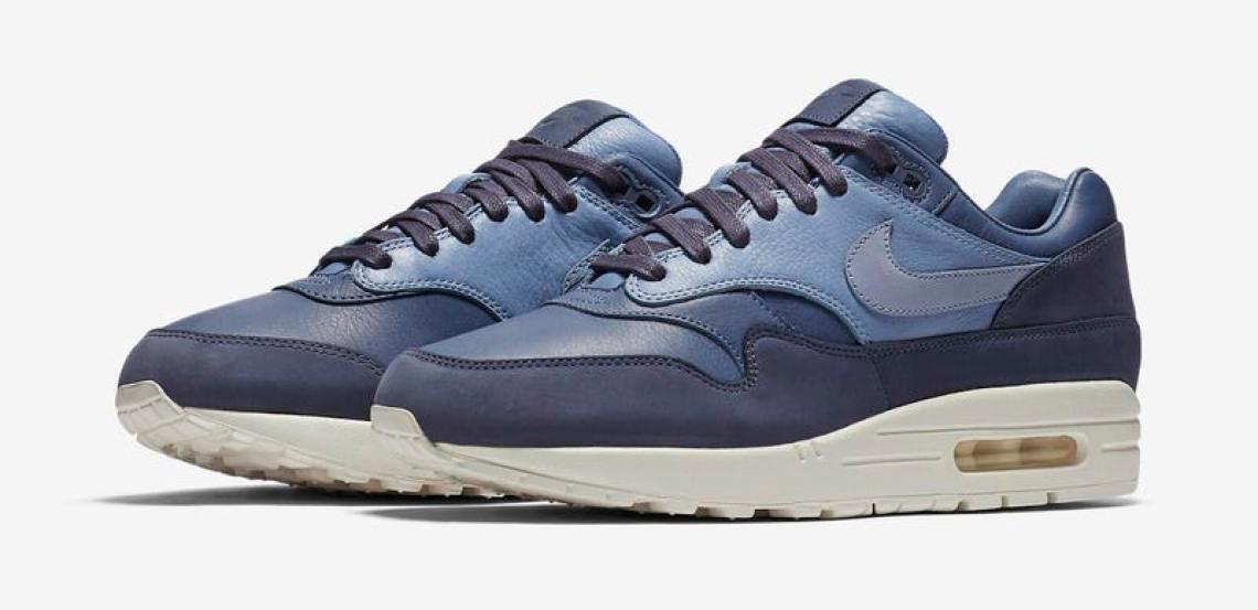 """NikeLab Air Max 1 Pinnacle """"Blue"""""""
