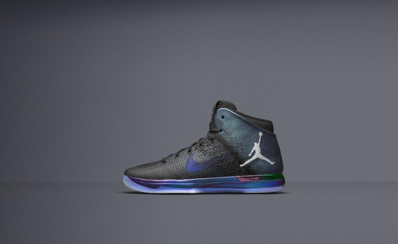 """Air Jordan XXX1 """"All-Star"""""""
