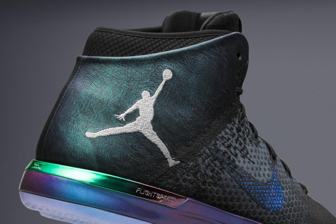 "Air Jordan XXX1 ""All-Star"""
