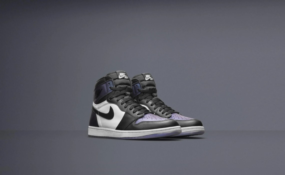 "Air Jordan 1 Retro High OG ""All-Star"""