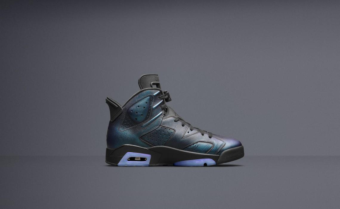 "Air Jordan 6 ""All-Star"""