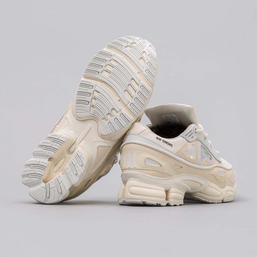 Raf Simons x adidas Ozweego Bunny Drops in Cream  f8777cdcc