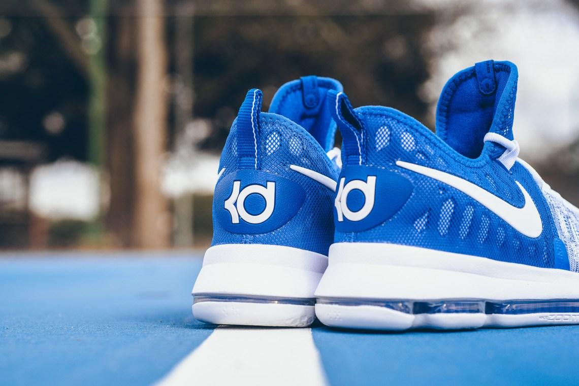 online retailer b8fe9 ac4e0 Nike KD 9