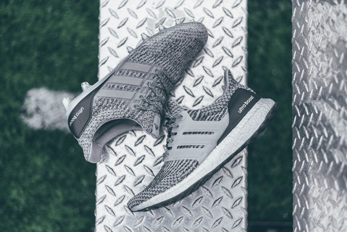 """adidas Ultra Boost """"Silver Pack"""""""