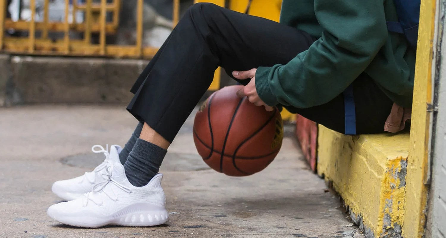 The adidas Crazy Explosive Low is Releasing Very Soon  1d3b0db8b85b2
