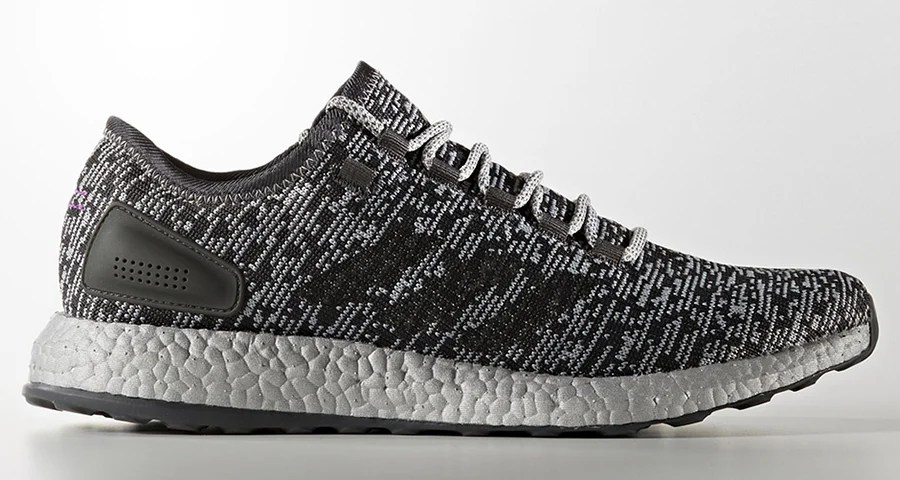 "adidas Pure Boost ""Silver Pack"""