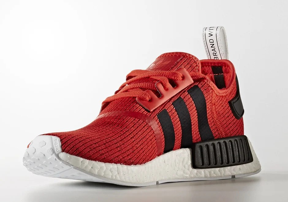 dae5a0520ec The adidas NMD R1 Returns in Two New Colorways Next Month