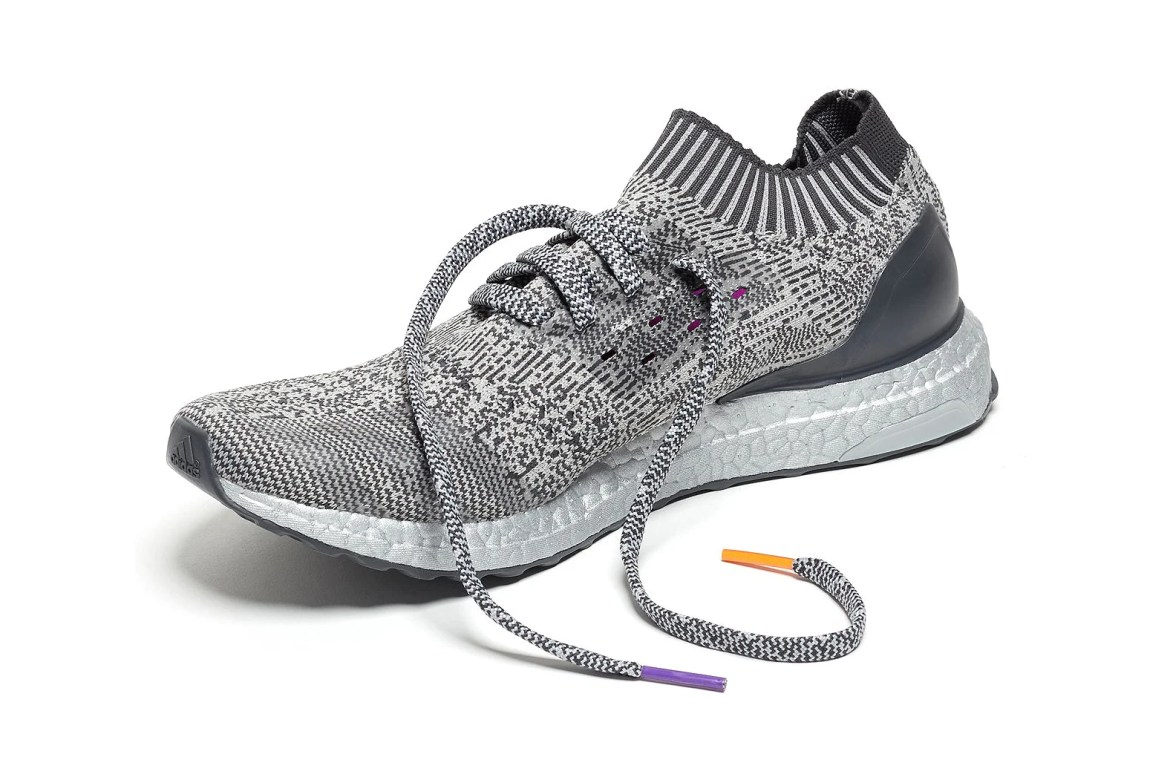 "adidas Ultra Boost Uncaged ""Silver"""