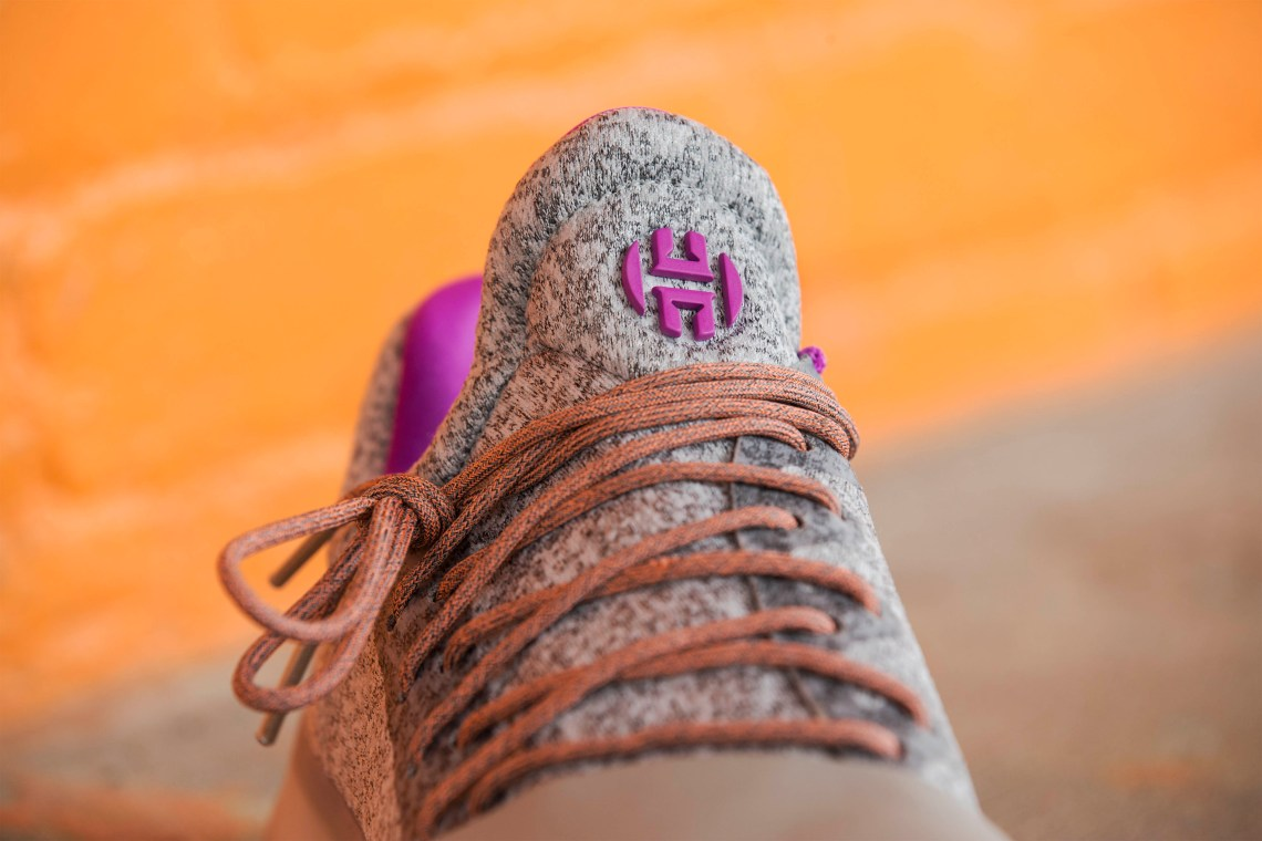 """adidas Harden Vol. 1 """"No Brakes"""""""