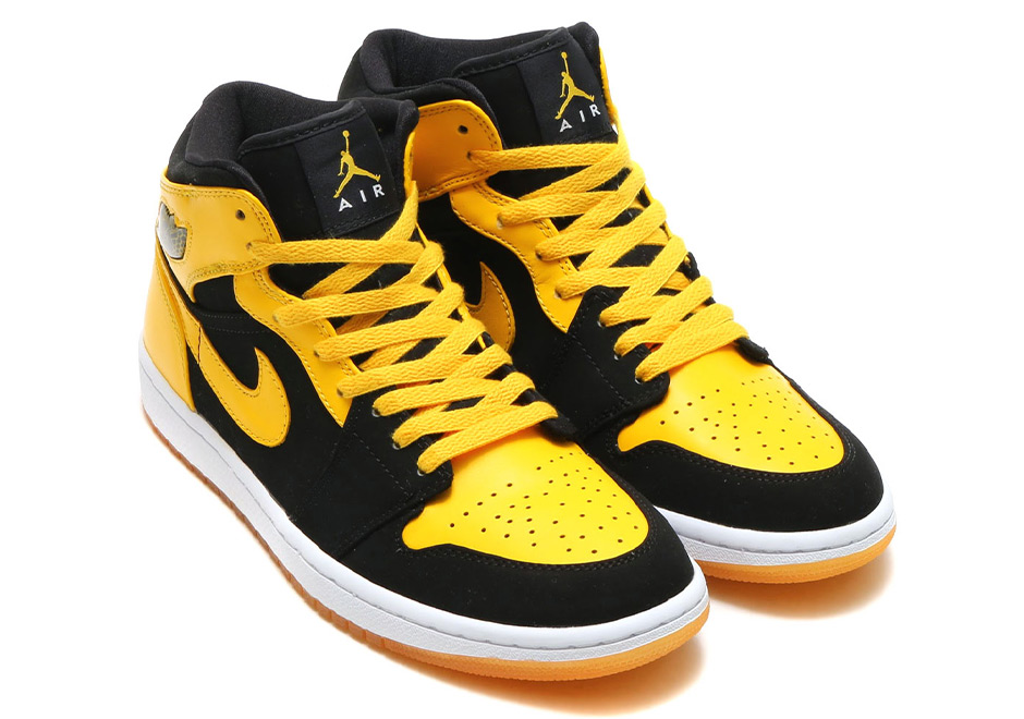 los angeles 588a3 6379e Air Jordan 1 Mid