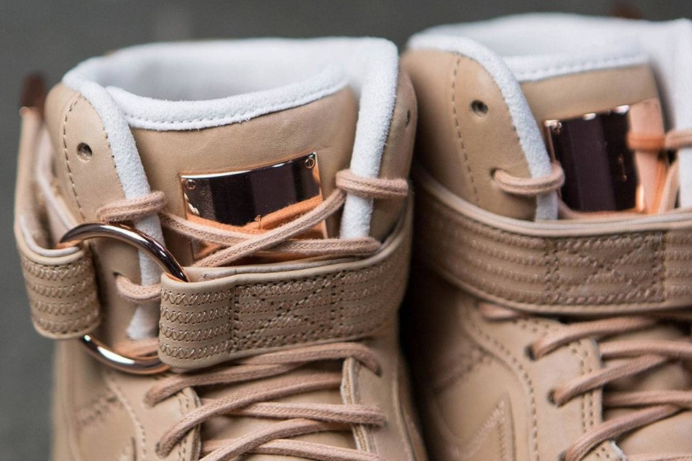 a611d6b8dab8 A Closer Look at the Nike Air Force 1 Sport Lux