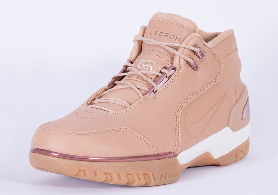 The Nike Air Zoom Generation