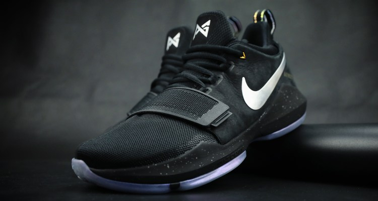 info for cac7e 1b93a Paul George shoes | Nice Kicks