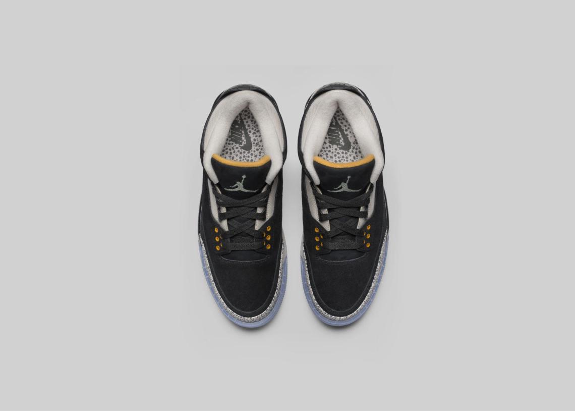 96700da1dab atmos x Air Jordan 3 x Nike Air Max 1 Pack Drops this Month | Nice Kicks