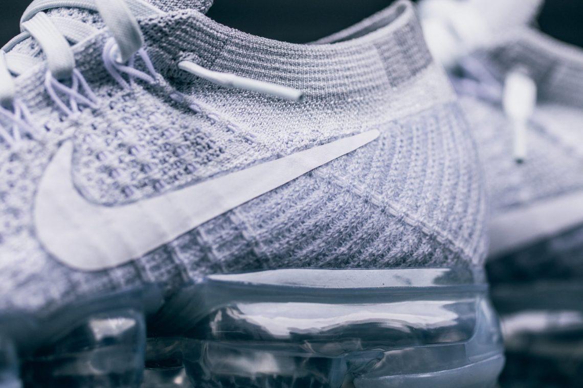 "Nike WMNS VaporMax ""Pure Platinum"""