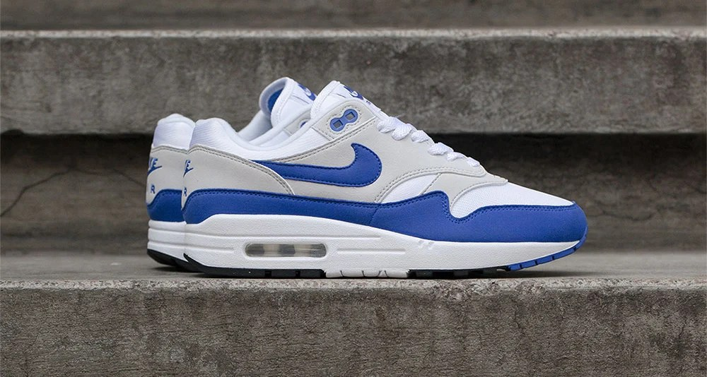 ... official the nike air max 1 og sport blue drops this weekend dd0c0 d06a1 b715cfa41