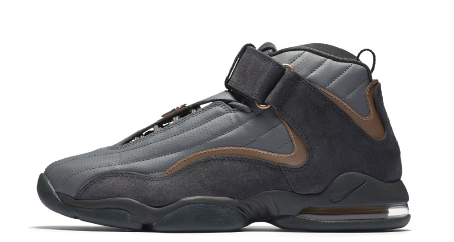 9d85955720f This Nike Air Penny 4