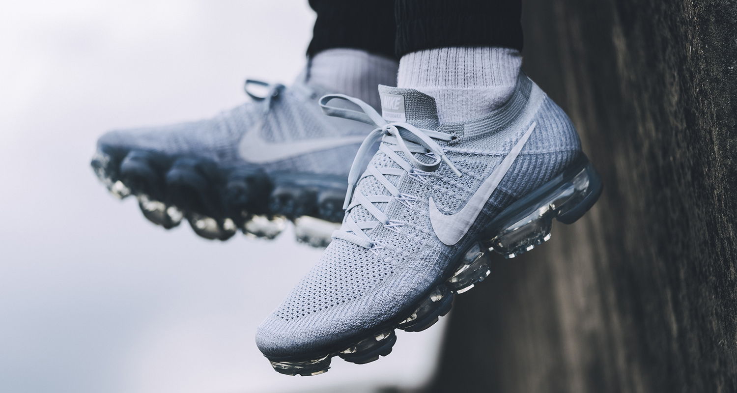 new product 526cd 30c8d Another Look at the Nike VaporMax