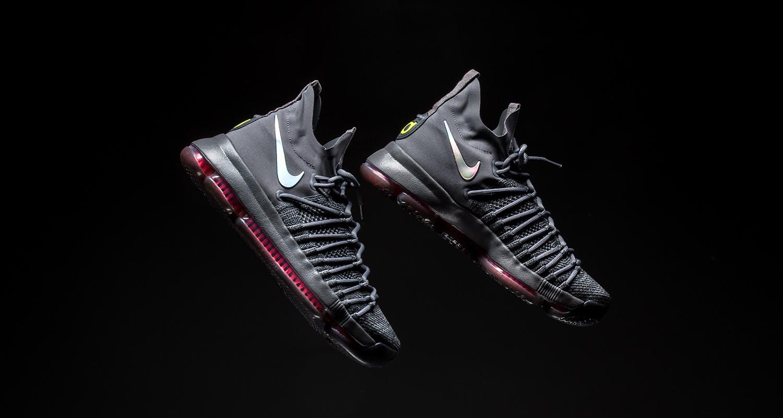 0f777e9103c8 Nike KD 9 Elite