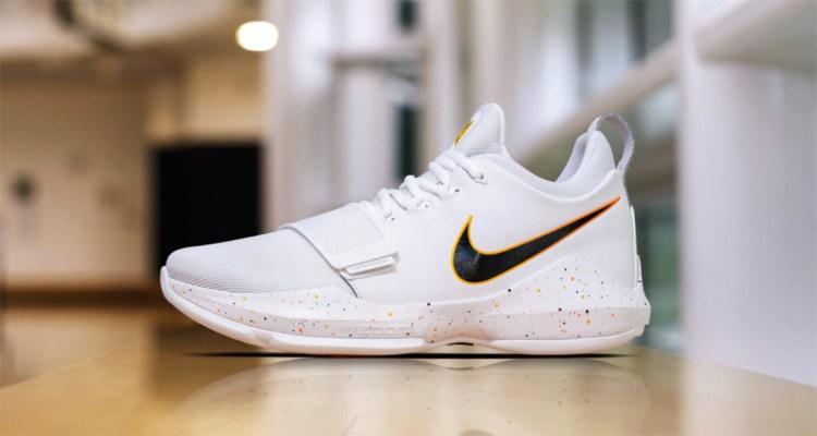 """Nike PG1 """"Home"""" PE"""