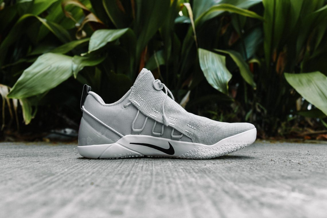 """outlet store a0cd4 f01cd Nike Kobe A.D. NXT """"Wolf Grey"""" ..."""