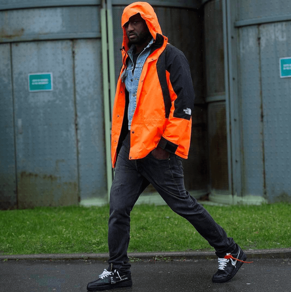 ... Nike Air More Uptempo Virgil Abloh in Nikelab Off-White x Air Force 1  Low 9d20967e9f9f