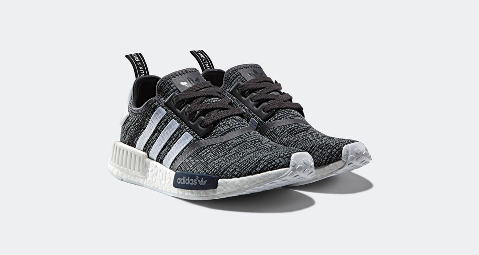 "adidas NMD R1 W ""Midnight Grey"""