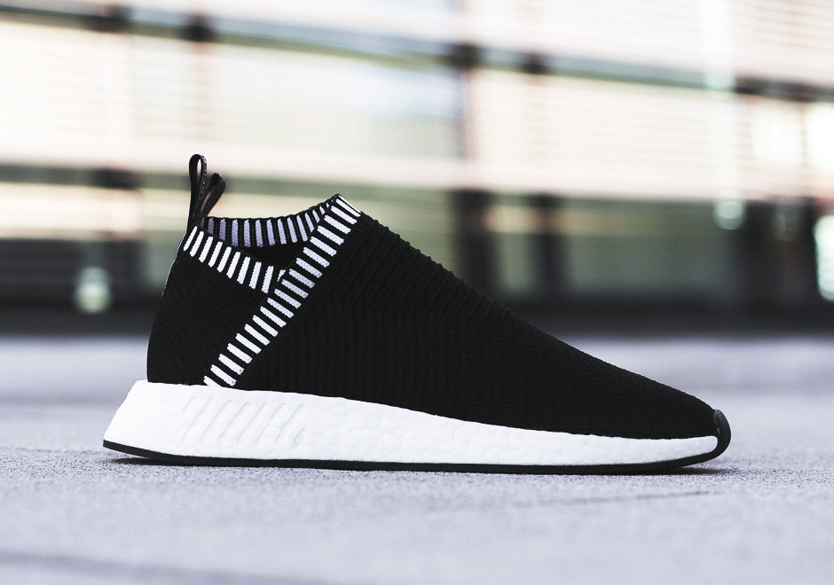 half off 5ab7a bda15 adidas NMD City Sock 2