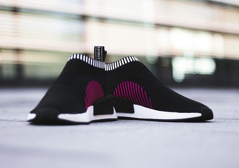 07fec3e31 adidas NMD City Sock 2