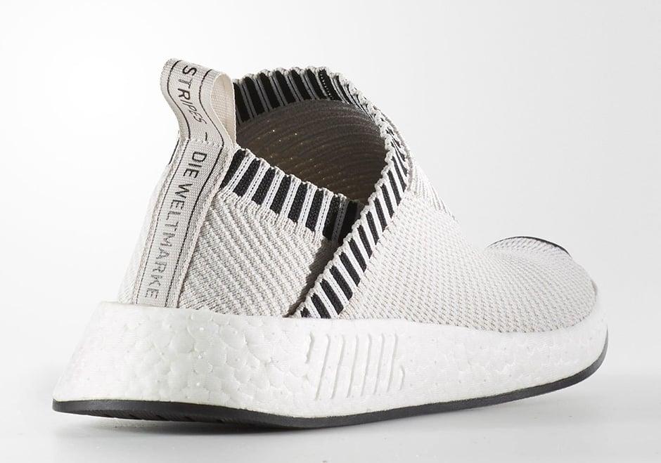 "adidas NMD CS2 ""Pearl Grey"" ..."
