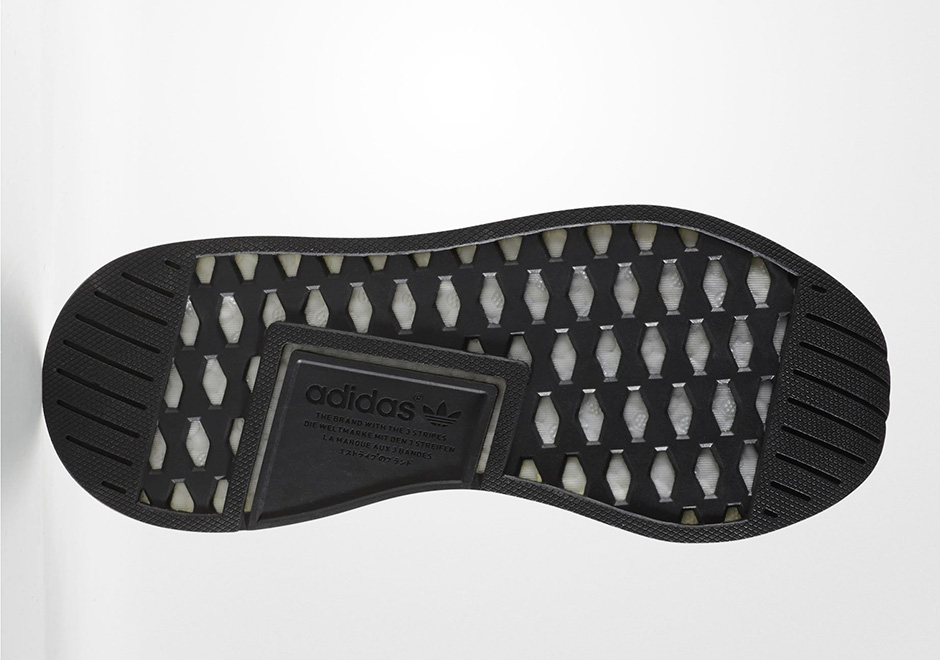 Adidas NMD CS2 PK Core Grey Shock Pink BA7187 City Sock Men sz