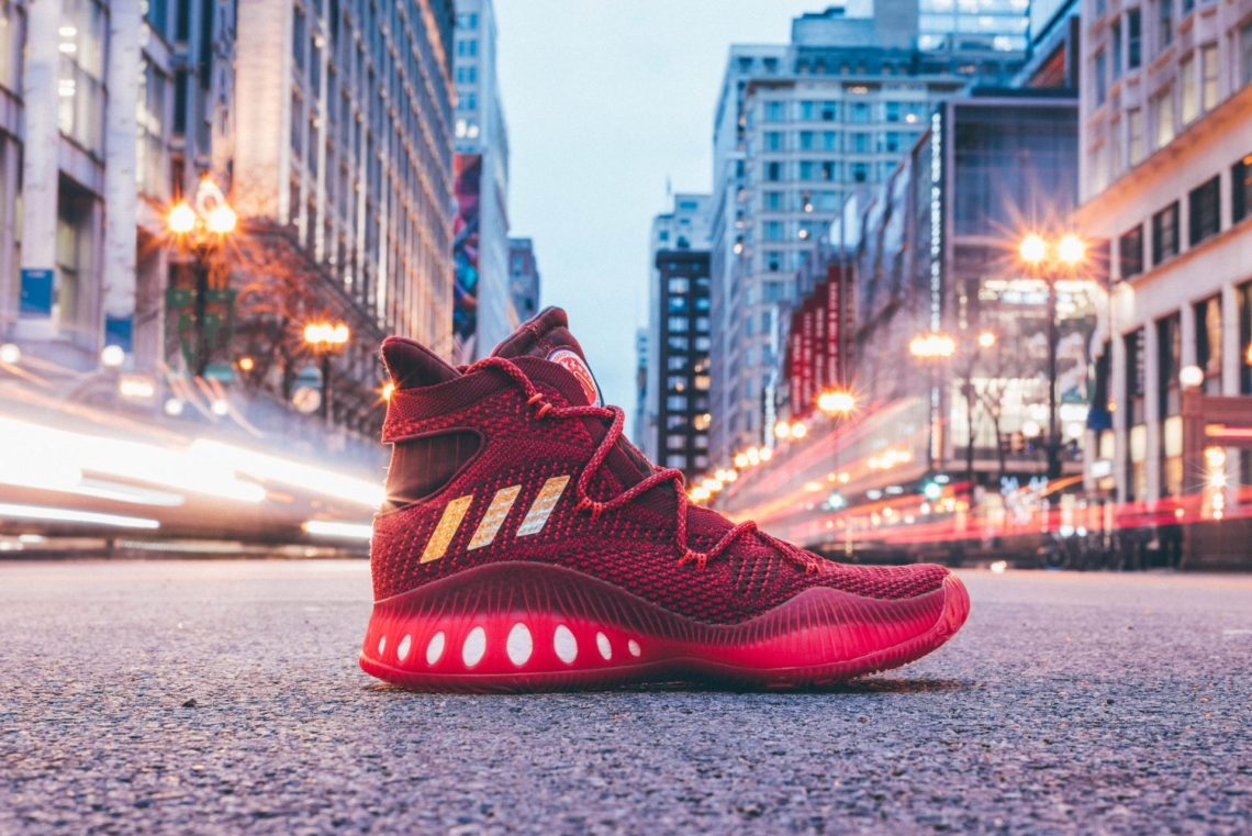 adidas Crazy Explosive