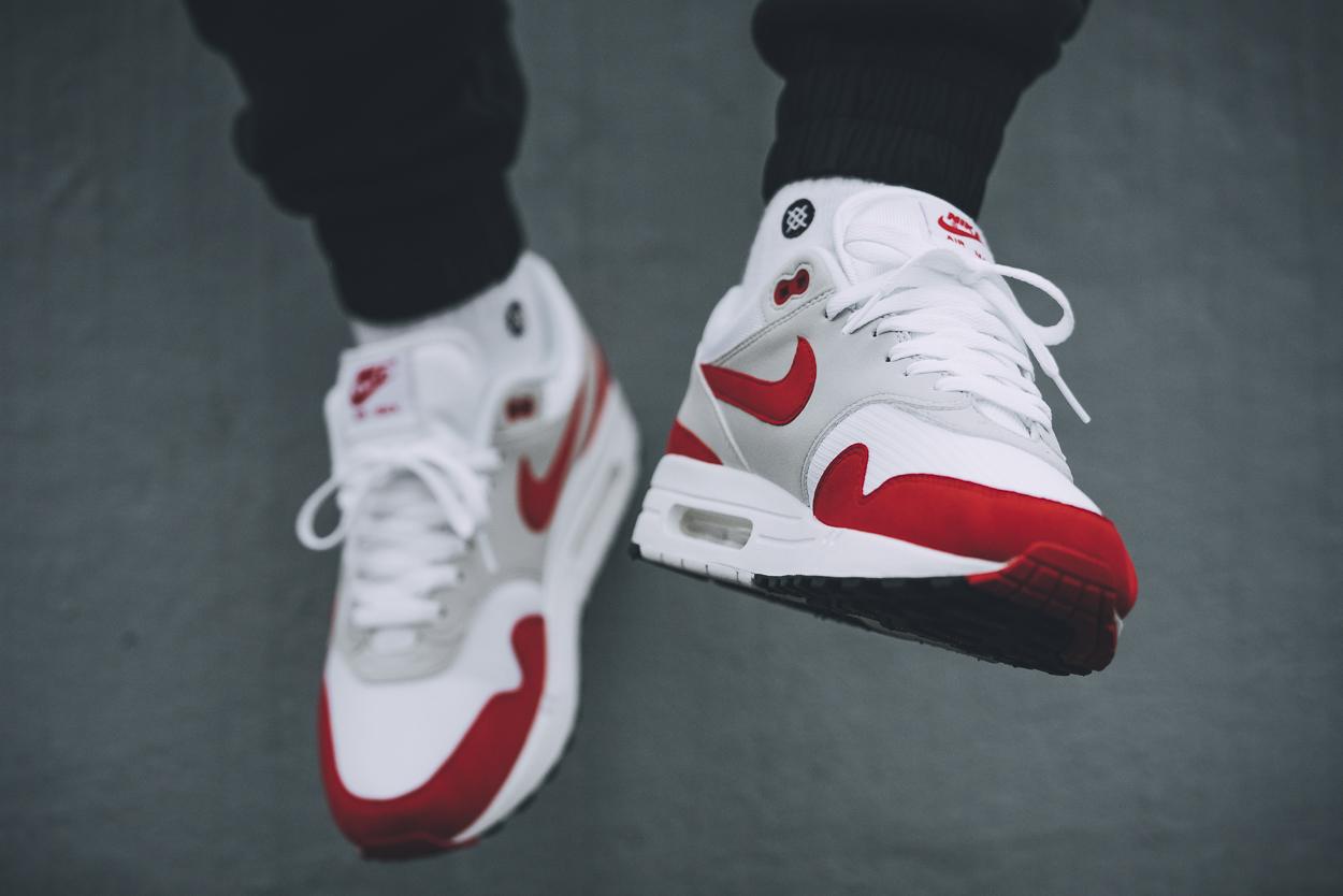 ... Nike Air Max 1