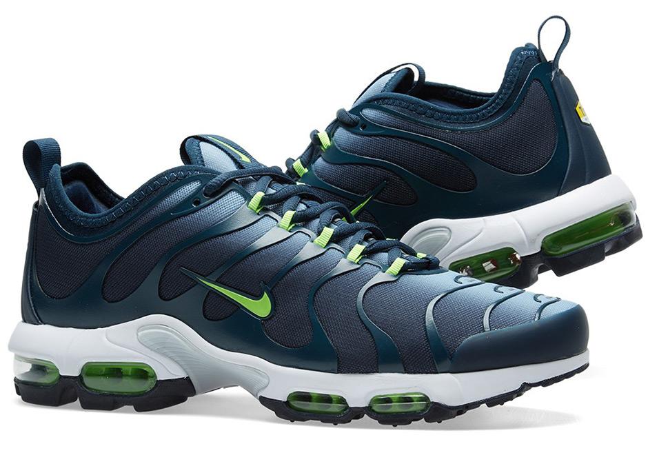 hot sale online 7c746 192e4 Nike Air Max Plus Ultra