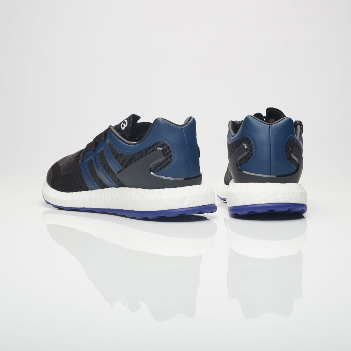 "adidas Y-3 Pure Boost ""Empire Blue"""