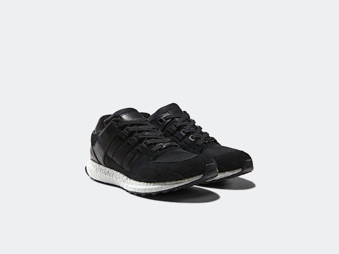 "adidas EQT Support Ultra ""Milled Leather"""
