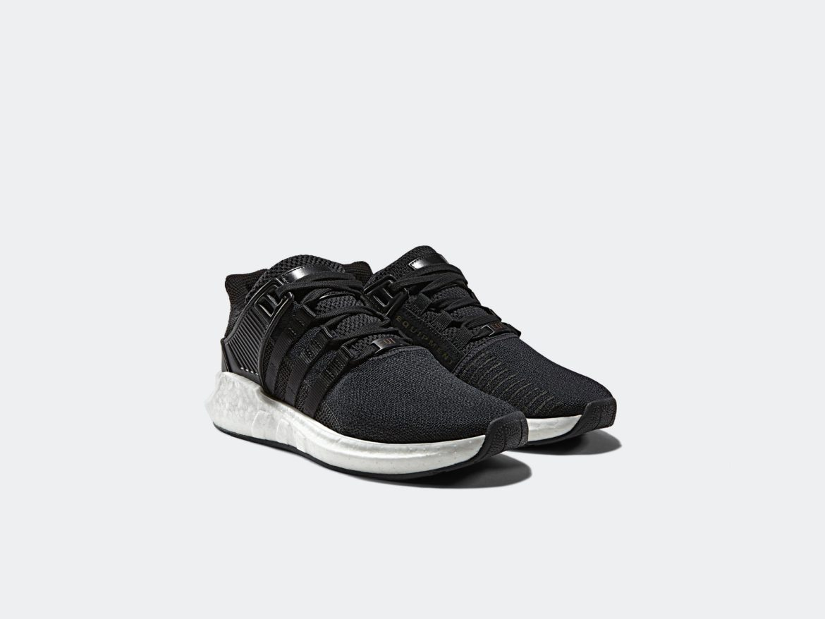 "adidas EQT Support 93/17 ""Milled Leather"""