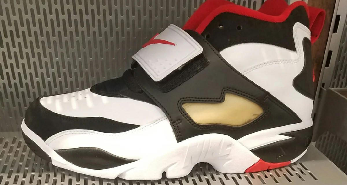 Deion Sanders  Nike Air Diamond Turf OG is Releasing Again  ac3433e4a3