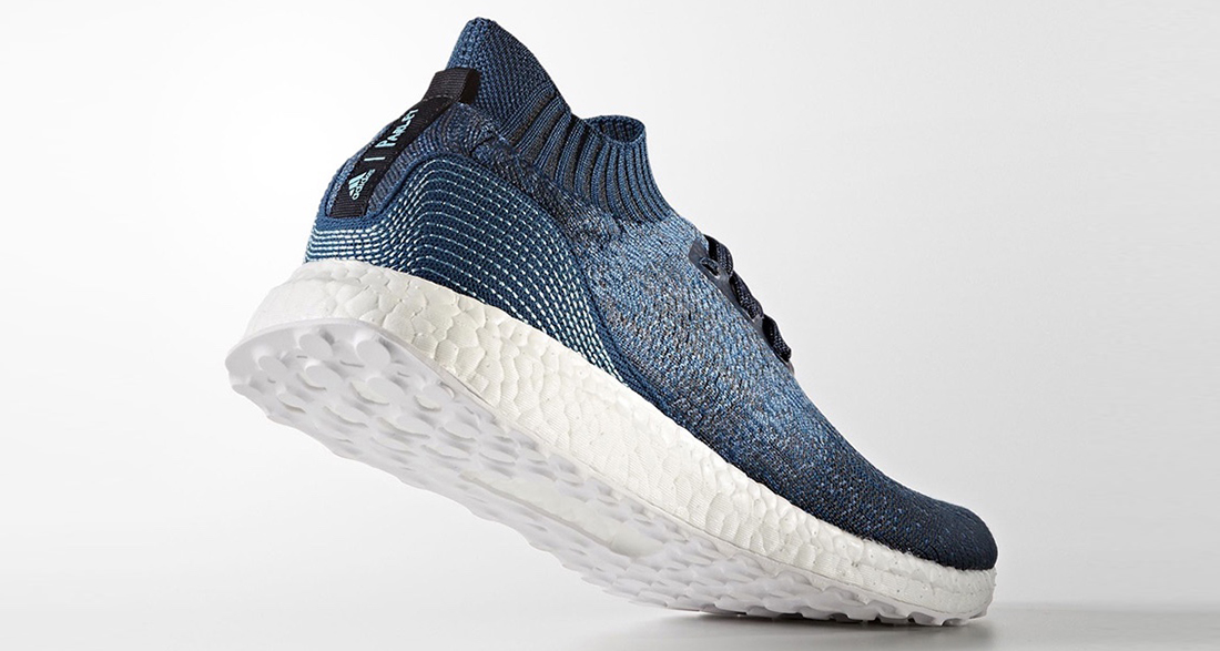 9ab4bd6bd3c Parley x adidas Ultra Boost Uncaged 2.0    Release Date