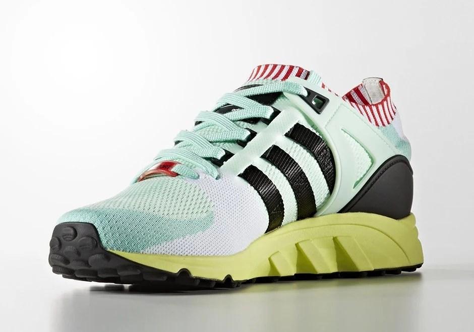 Shop Cheap Adidas Mens Originals EQT Support RF Online Platypus Shoes
