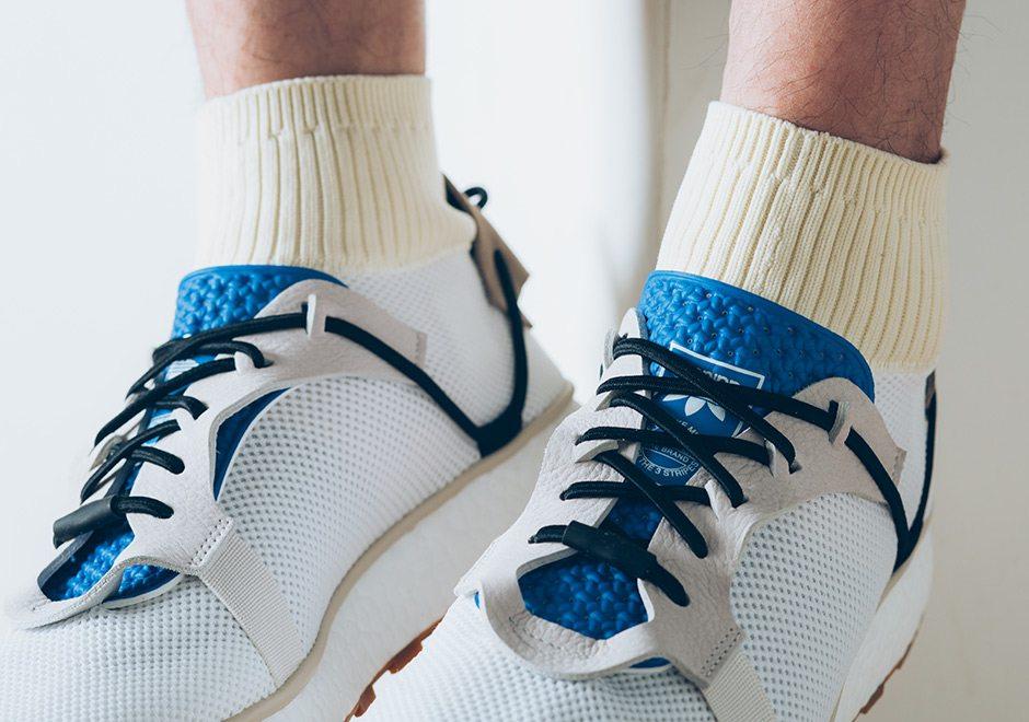 size 40 46a1e 3f213 ... Alexander Wang x adidas AW Run