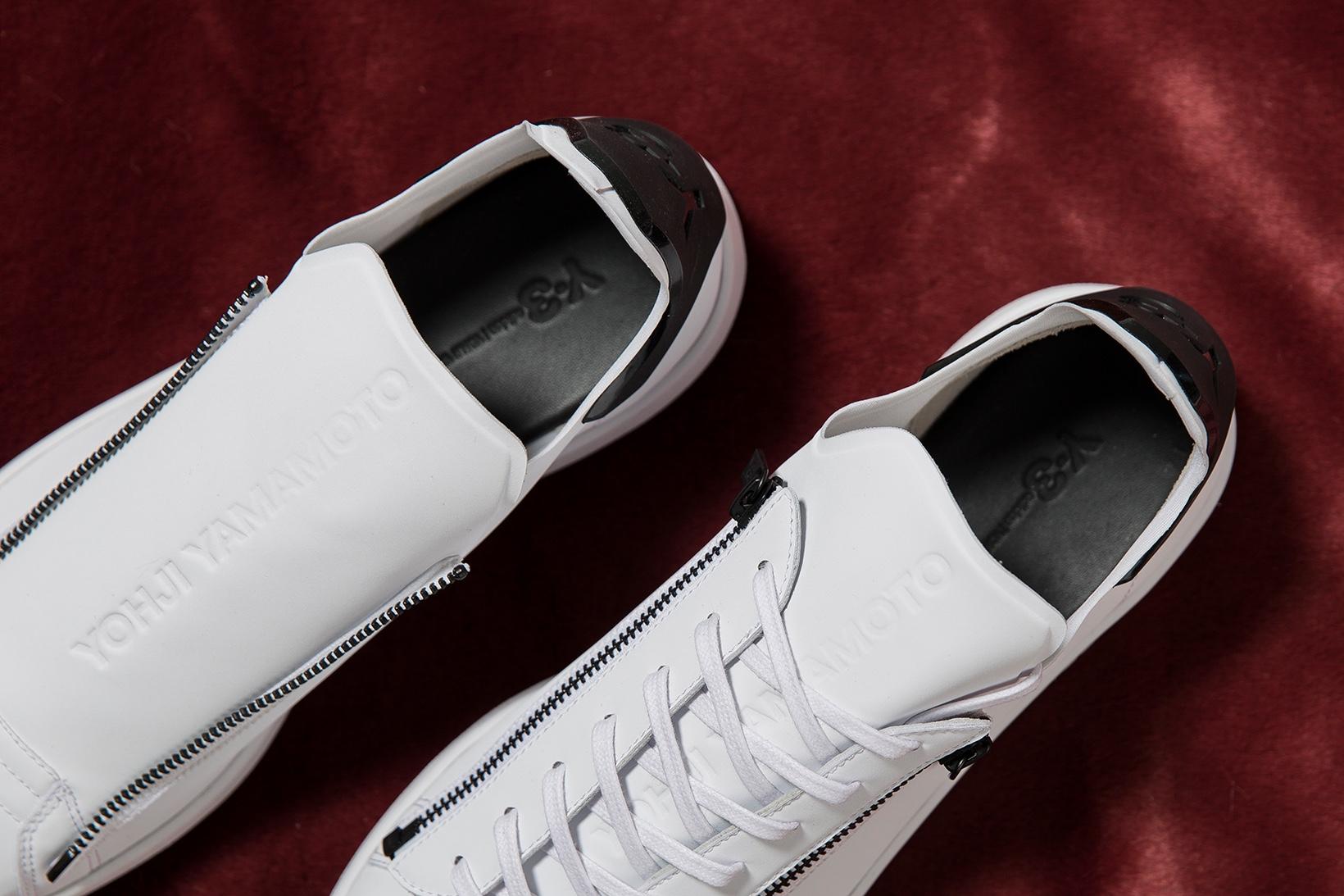 409dccd9e ... shop adidas y3 stan smith zip 01def 81a10