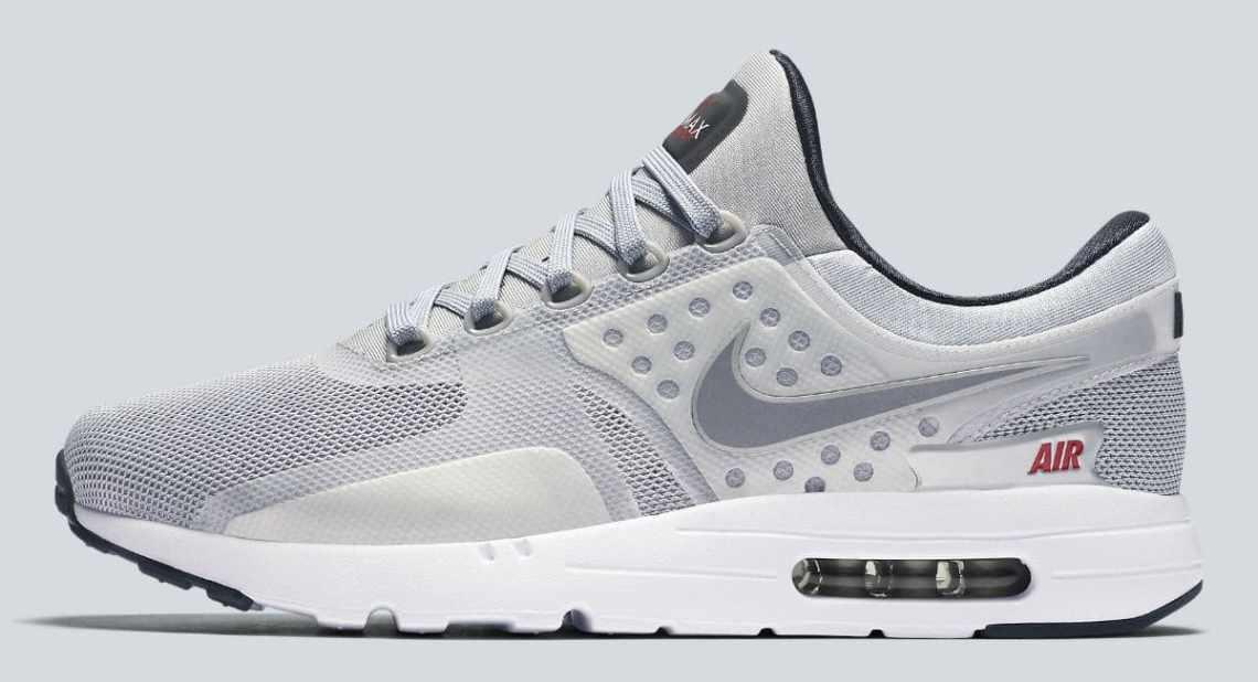 best cheap f9926 d10b5 Nike Air Max Zero