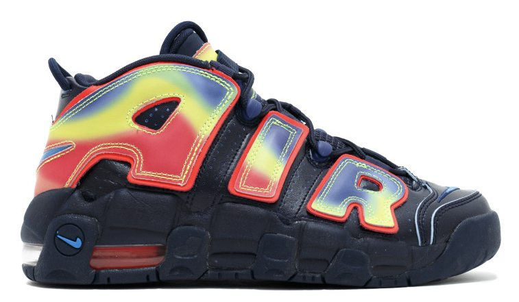 435a231f11429 Nike Air More Uptempo    A Complete Guide