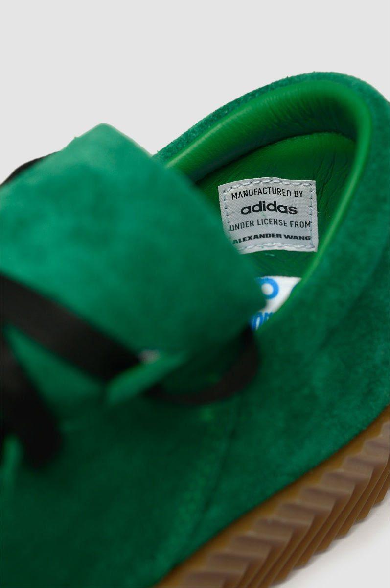 on sale 10e99 85a92 ... Alexander Wang x adidas AW Skate