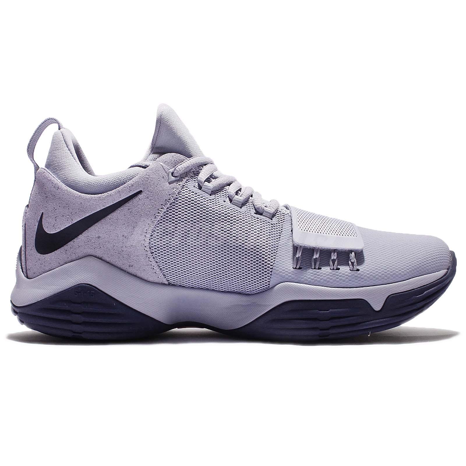 """Nike PG1 """"Glacier Grey"""""""